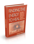 Finding the Energy to Heal- Book