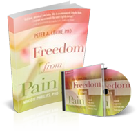 Freedom from Pain Book and CD